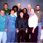 Jan 2006 Graduates
