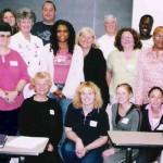 September 2004 Graduates
