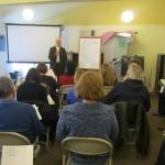 Fran teaching-2013