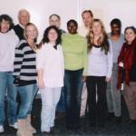 January 2007 Graduates