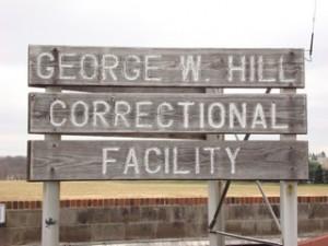 Come Visit A Prison Thresholds