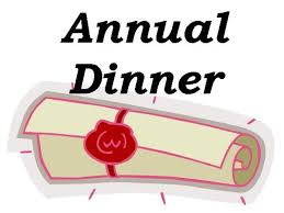 Annual Dinner on March 30, 2015