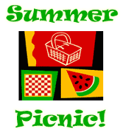 Thresholds Summer Picnic!